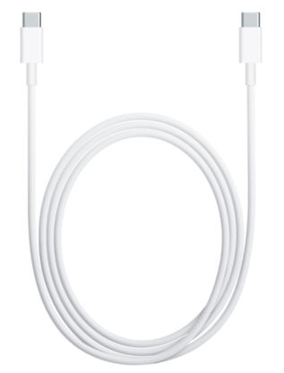 Picture of Apple USB-C Charge Cable 2m