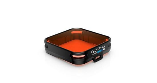 Picture of GoPro Red Dive Filter for Standard & Blackout Housing