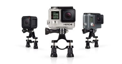 Picture of GoPro Ride Hero / Handlebar / Seatpost / Pole Mount