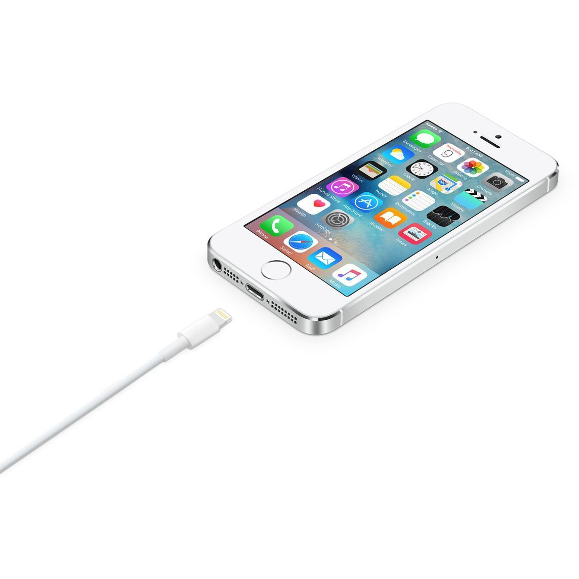 Picture of Apple Lightning to USB Cable