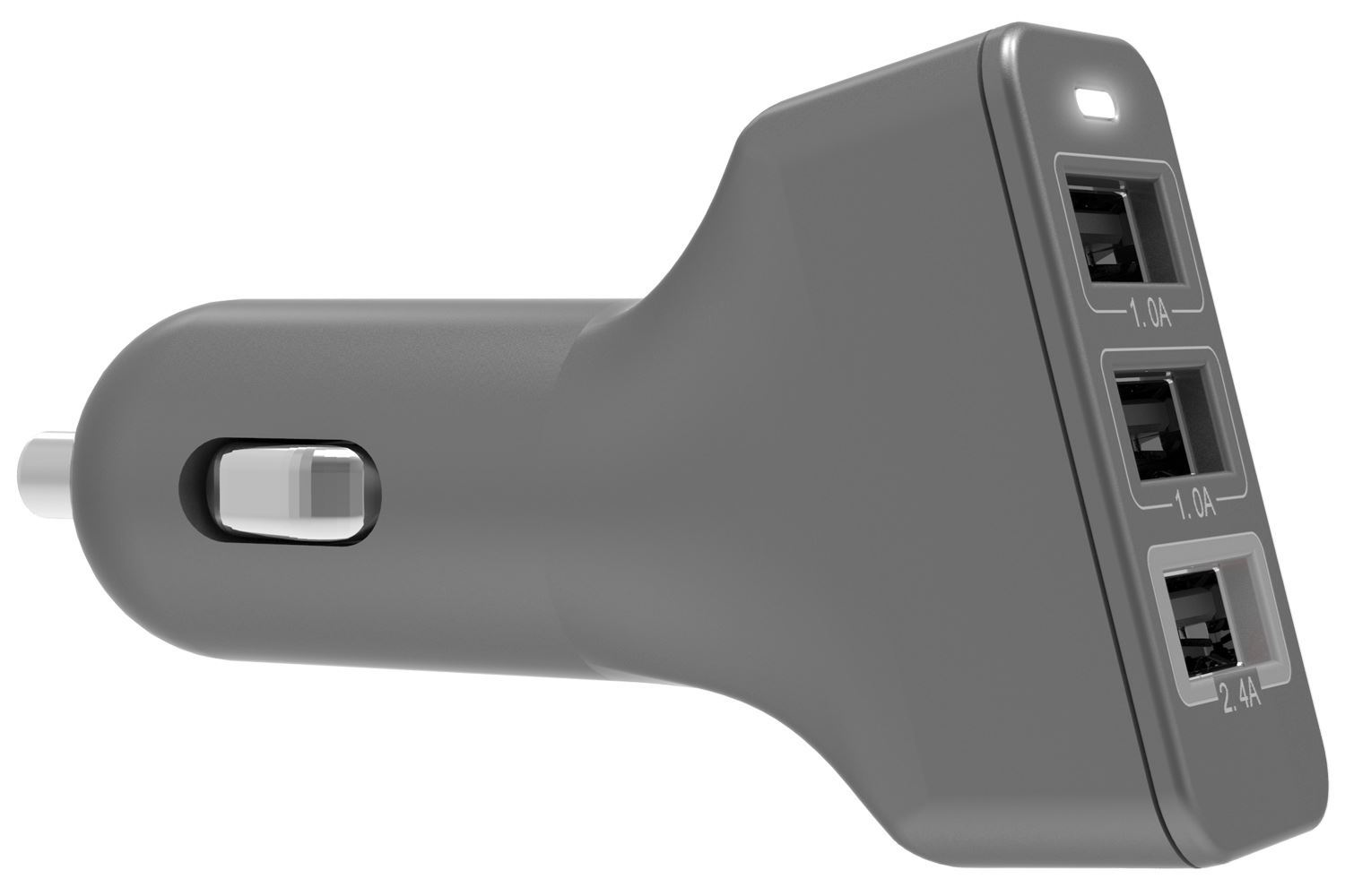 Picture of Kanex 3 port car charger