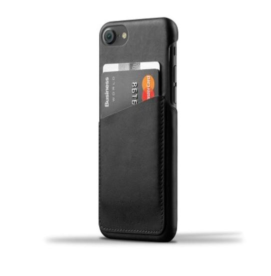 Picture of Mujjo Leather Wallet Case for iPhone 7