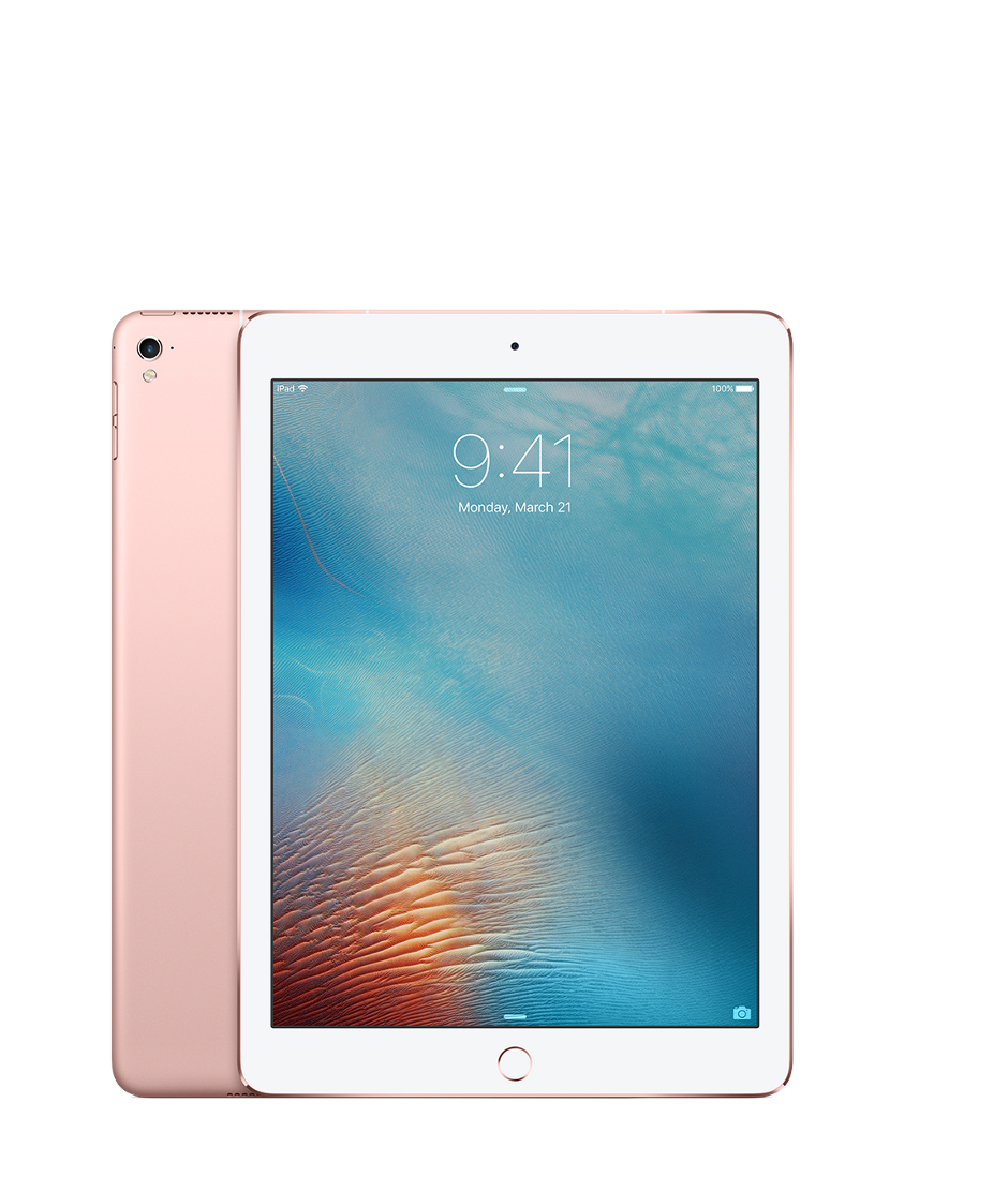 Picture of iPad Pro 9.7-inch 128GB only