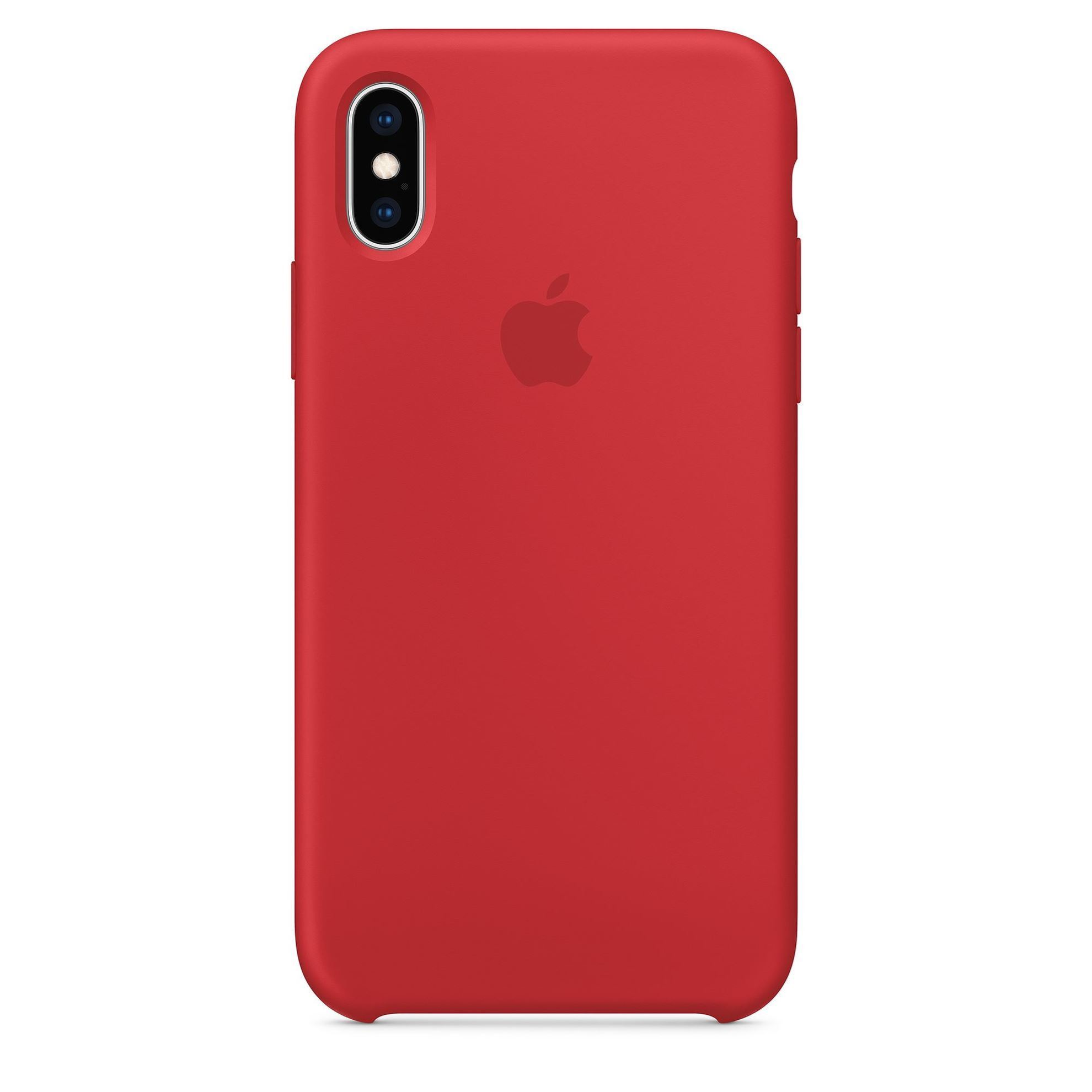 Picture of Apple Silicone Case for iPhone XS Max