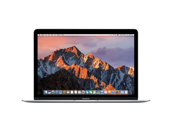 Picture of MacBook 12-inch 256GB