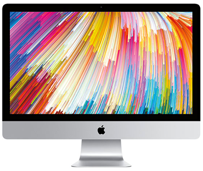 Picture of iMac 27-inch 5K Retina 3.4GHz