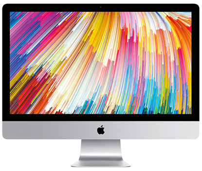 Picture of iMac 27-inch 5K Retina 3.8GHz