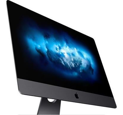 Picture of iMac Pro 27-inch with Retina 5K display: 3.2GHz 8-core Intel Xeon