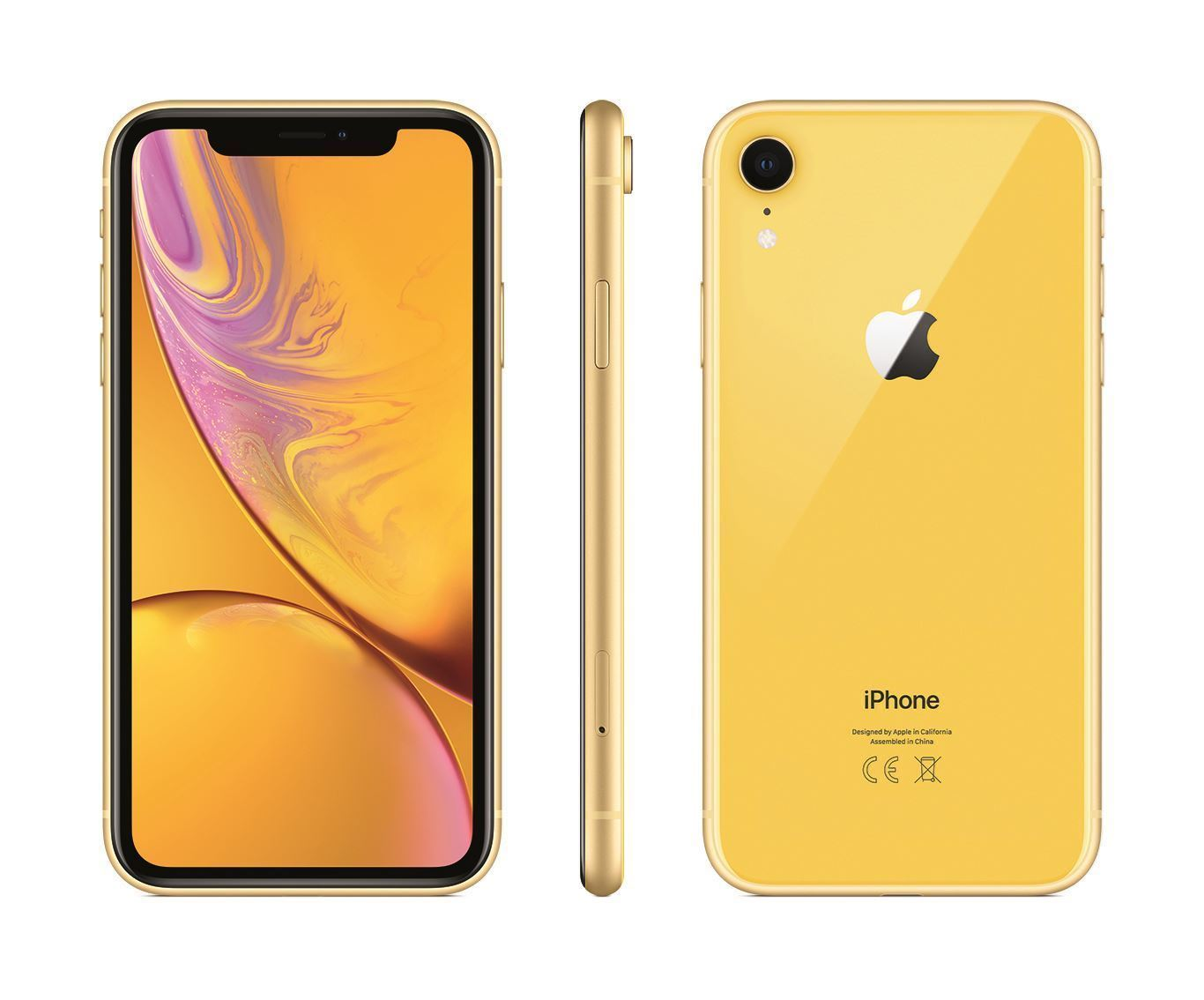 Picture of iPhone XR