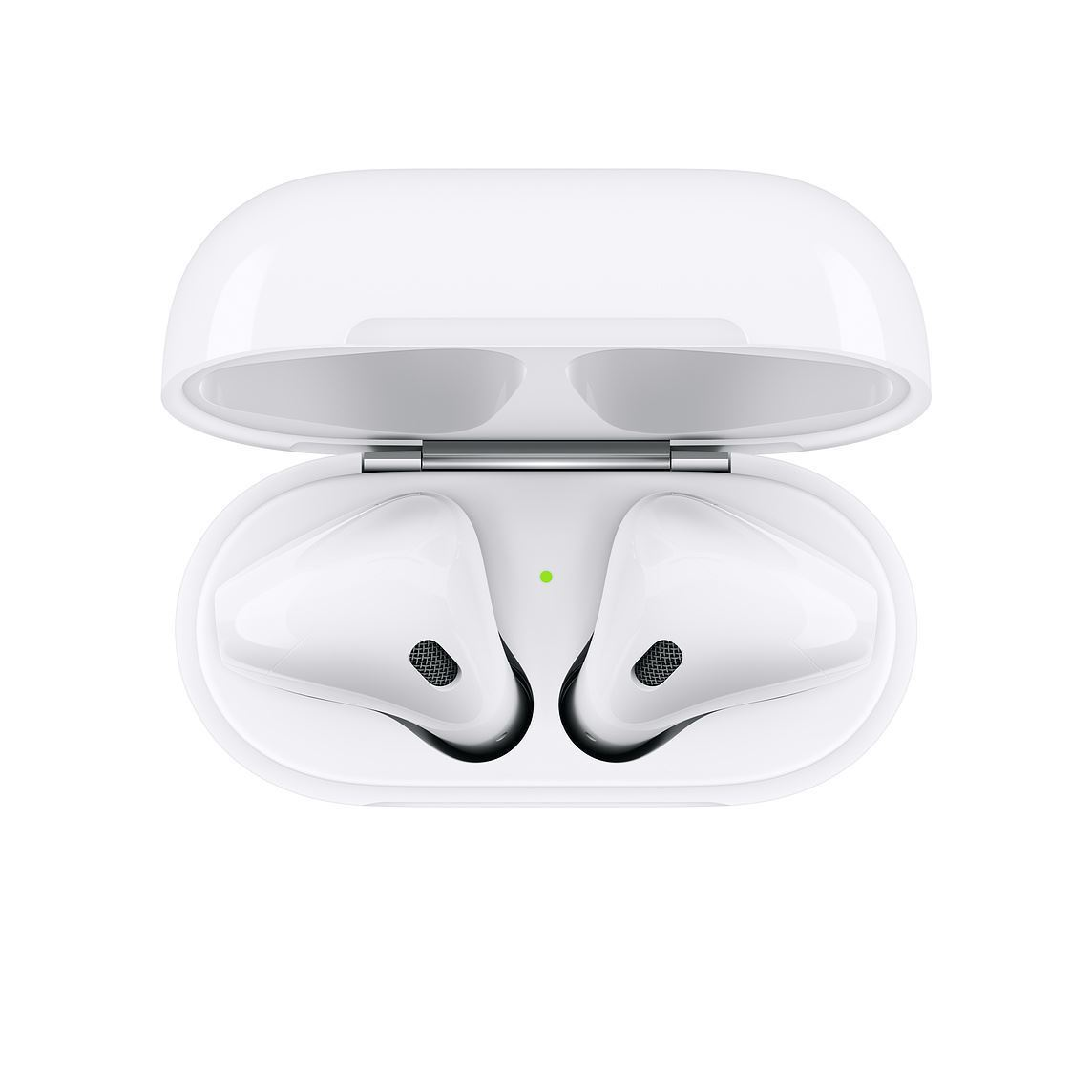 Picture of AirPods with Wireless Charging Case
