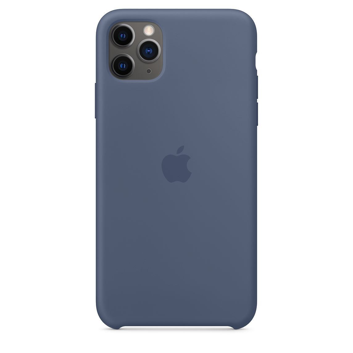 Picture of Apple Silicone Case for iPhone 11 Pro Max