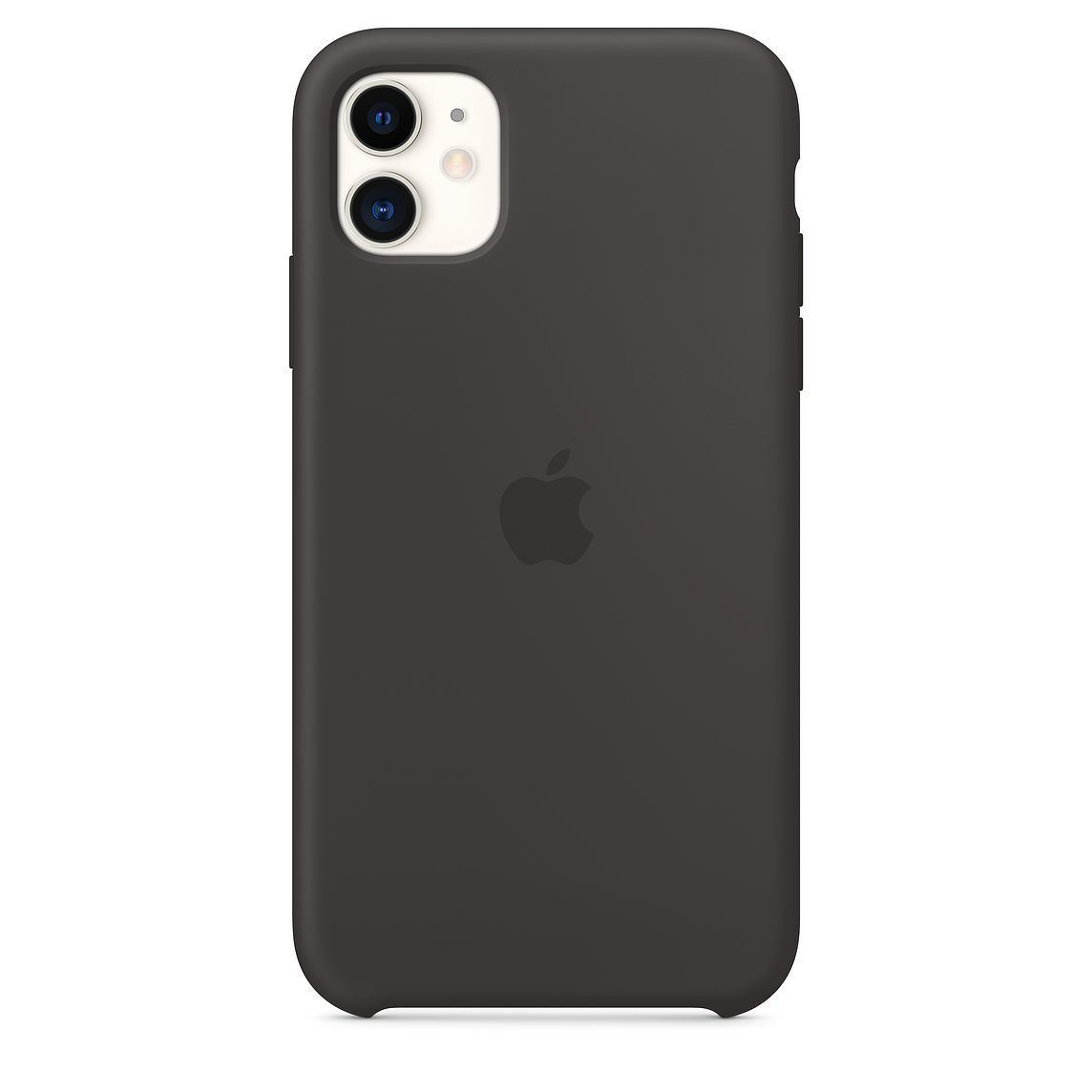 Picture of Apple Silicone Case for iPhone 11