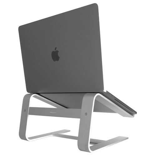 Picture of Macally MacBook Stand - Space Grey