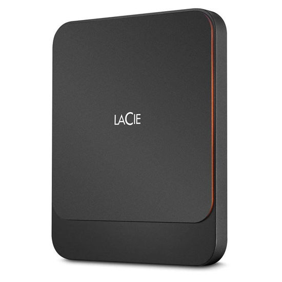 Picture of LaCie Portable USB-C SSD