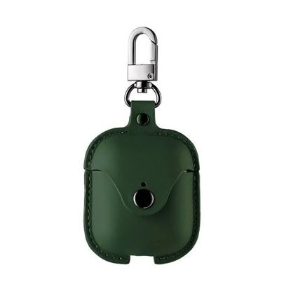 Picture of Innocent Nappa Leather Keychain AirPods Case