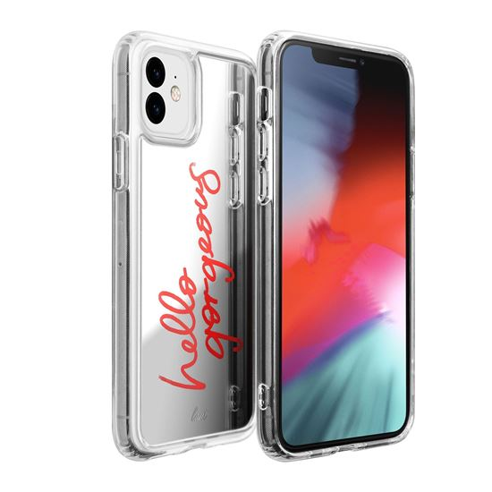 Picture of LAUT Mirror for iPhone 11 / Pro / Pro Max
