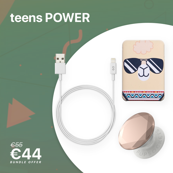Picture of Teens Power Bundle