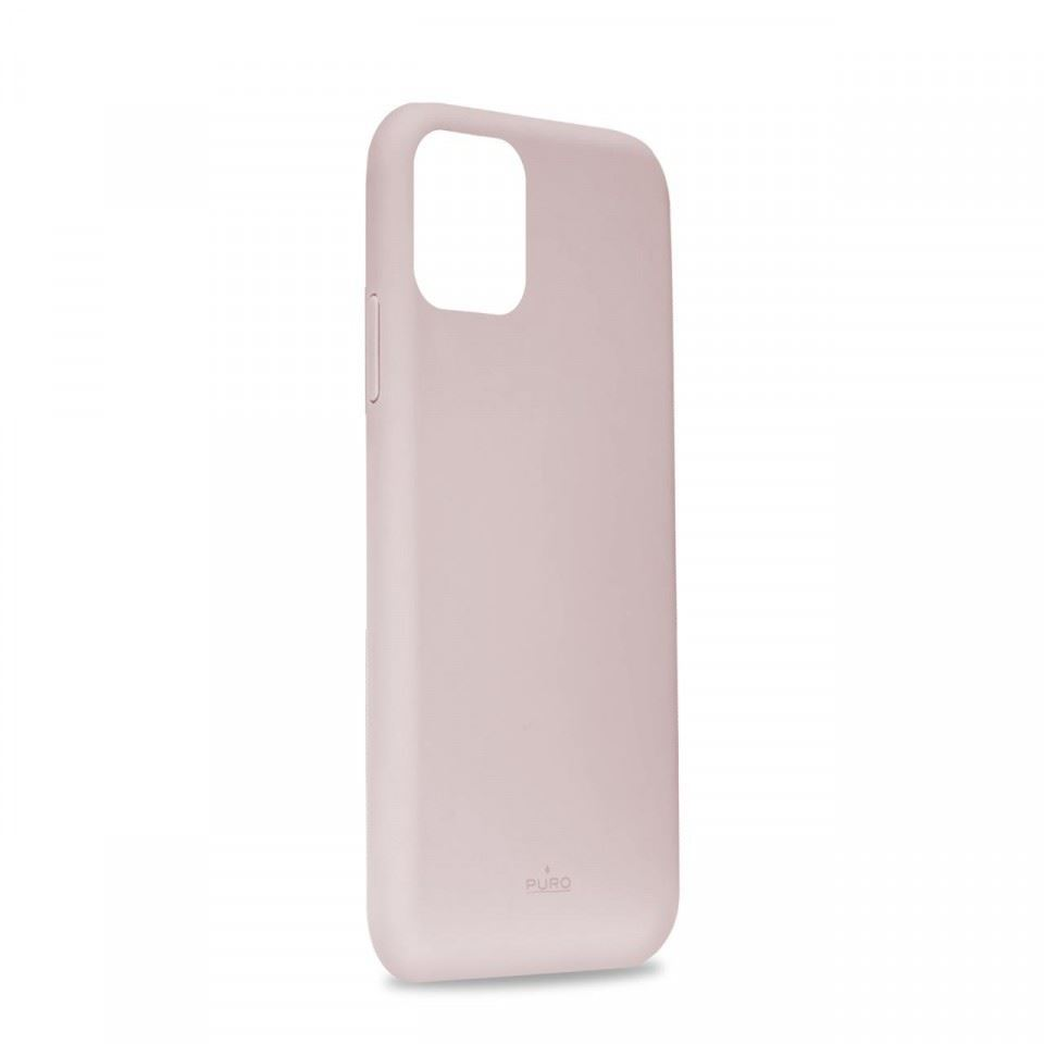 Picture of Puro Silicone case for iPhone 11 Pro