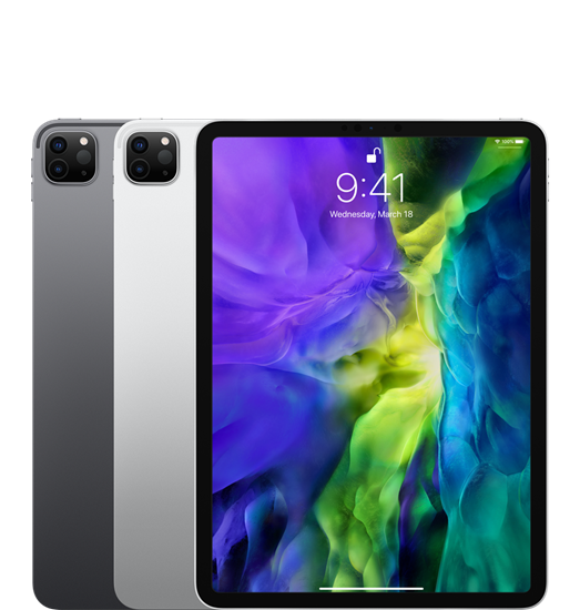 Picture of iPad Pro 11-inch (2020)