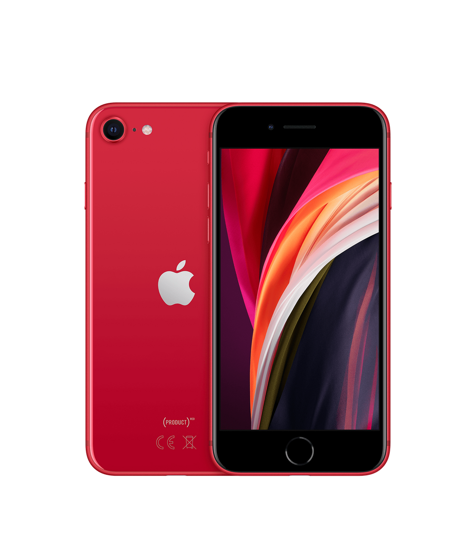Picture of iPhone SE