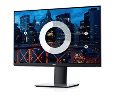 "Picture of Dell 24 - 23.8"" Monitor"