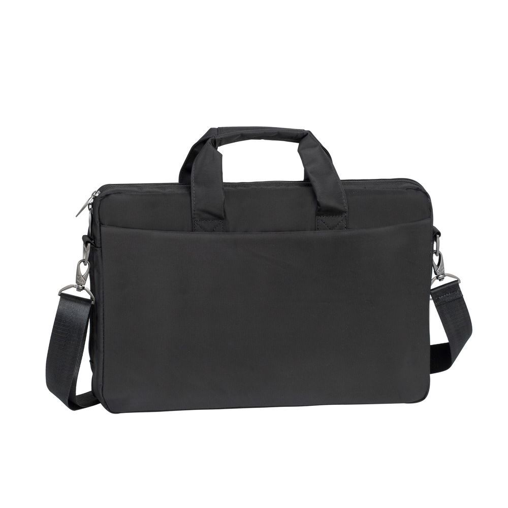"""Picture of RivaCase 8530 Laptop Bag 16"""" - Black"""