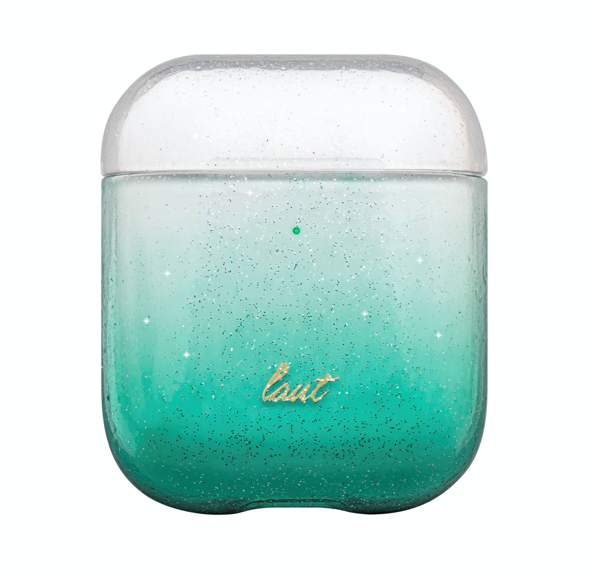 Picture of LAUT Ombre Sparkle Case for AirPods 1 & 2