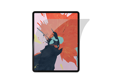 Picture of Epico Flexi Glass for iPad