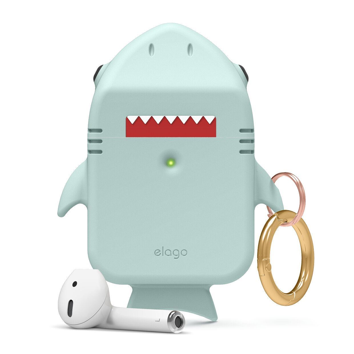 Picture of Elago Shark AirPods 1 & 2 Case