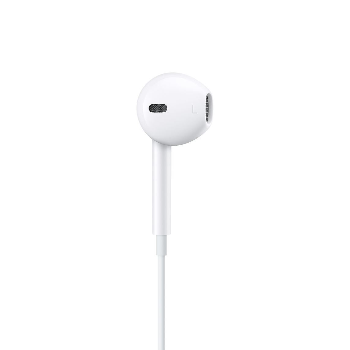 Picture of Apple EarPods with 3.5mm Headphone Plug