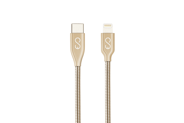 Picture of Epico Charge & Sync PD Metal Cable