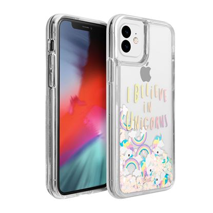 Picture of LAUT Unicorn for iPhone 11 / Pro / Pro Max