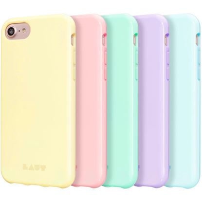 Picture of LAUT Pastel for iPhone 6 / 7 / 8 / SE
