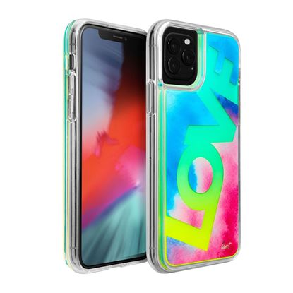 Picture of LAUT Neon Love for iPhone 11 / Pro / Pro Max