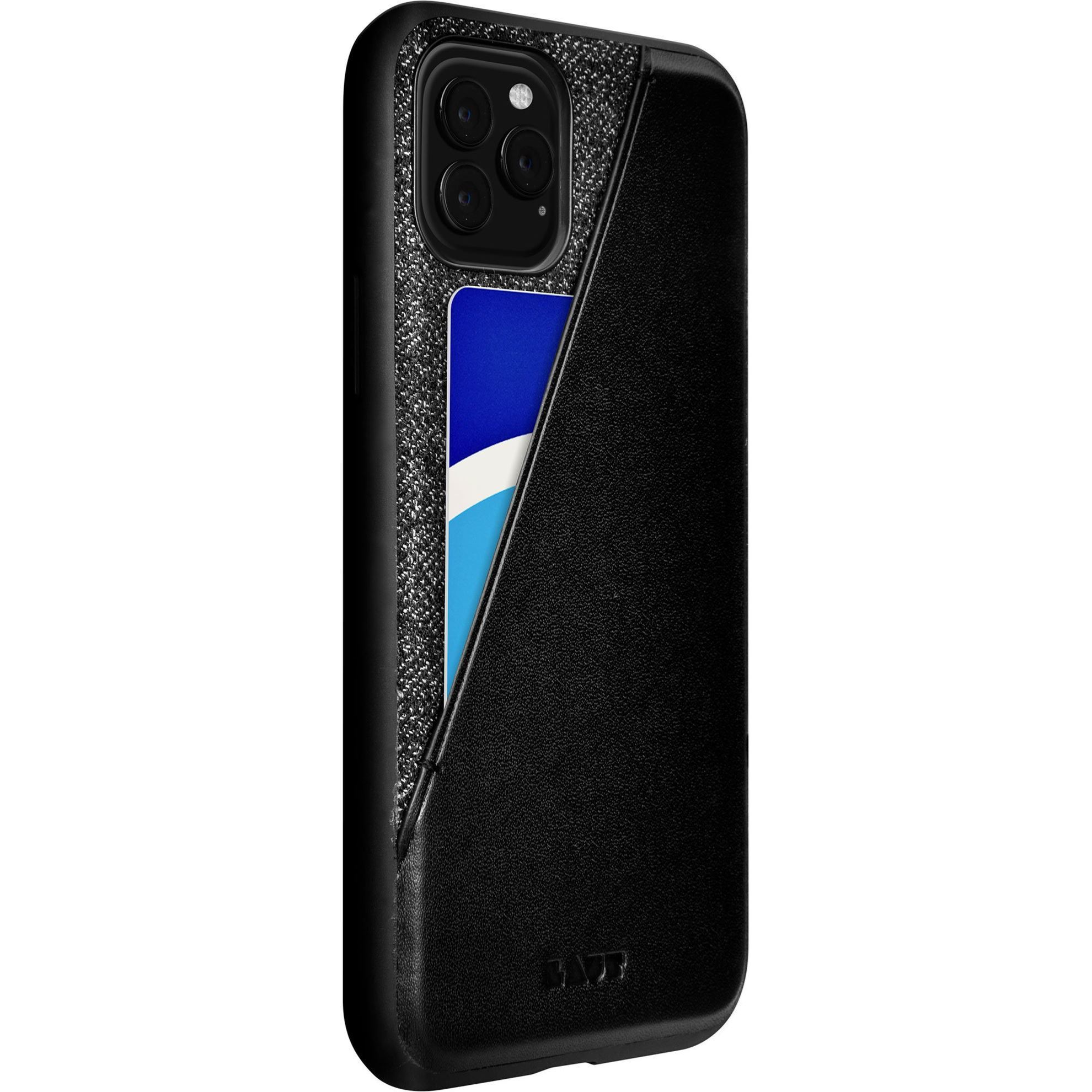 Picture of LAUT Inflight Card Case for iPhone 11 Pro / Pro Max