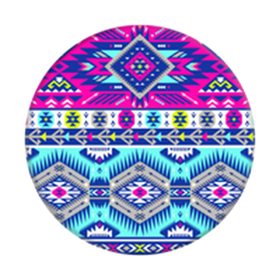 Picture of Pop Sockets - Peruvian Hipster