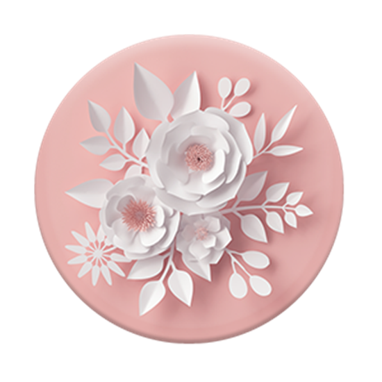 Picture of Pop Sockets - Paper Flowers