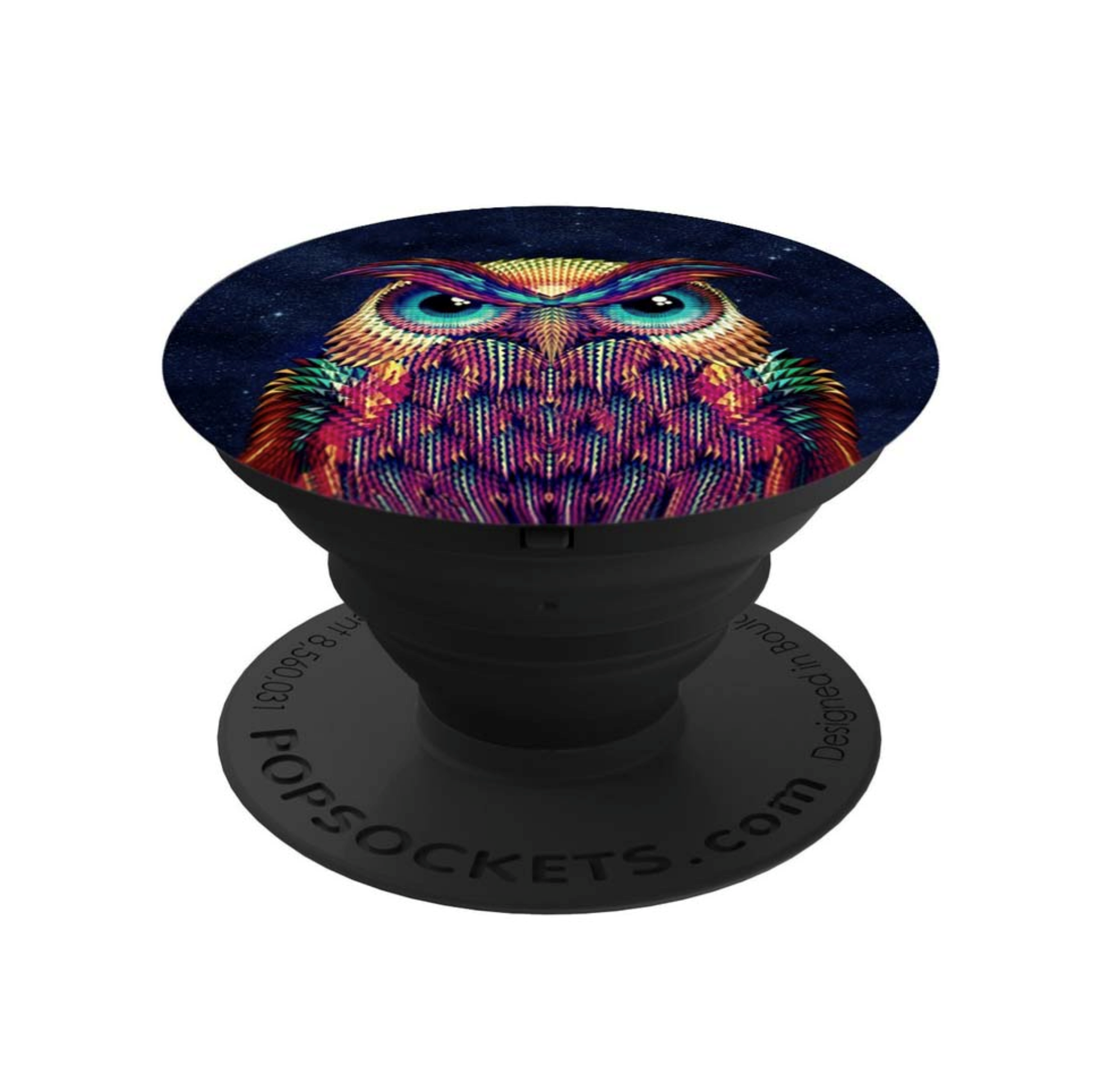 Picture of Pop Sockets - Owl