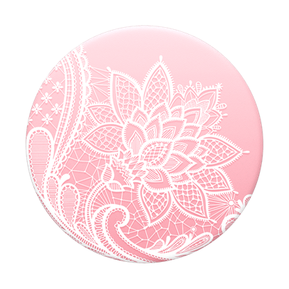 Picture of Pop Sockets - French Lace