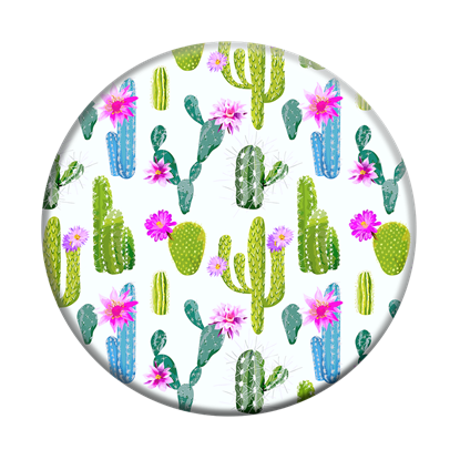 Picture of Pop Sockets - Cacti