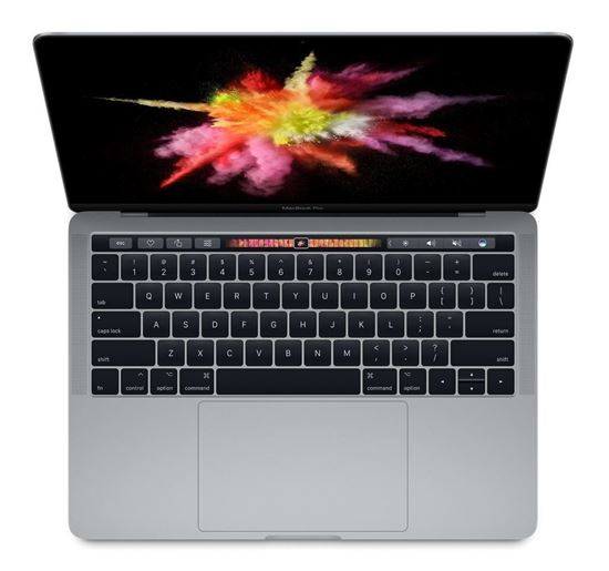 """Picture of MacBook Pro 13"""" (2017) - 512GB - Space Grey"""