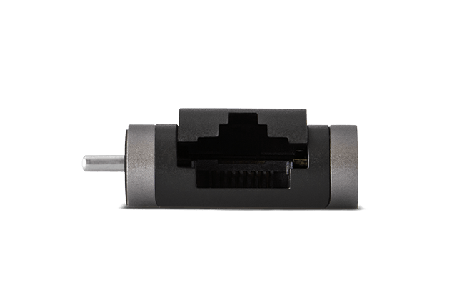 Picture of Epico Type-C Hub Pro II in Space Grey