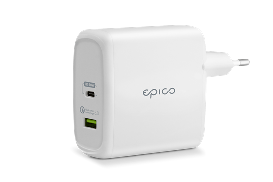 Picture of Epico 60W Pro Charger