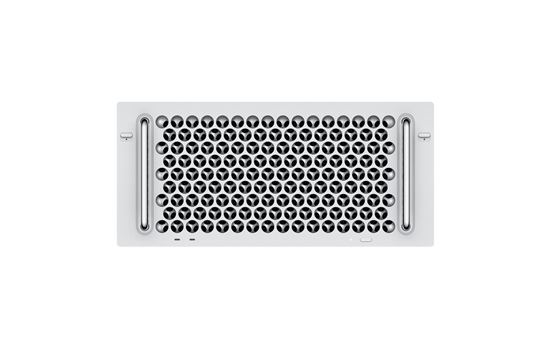 Picture of Mac Pro Rack 2020