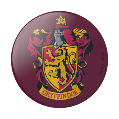 Picture of Pop Sockets - Gryffindor