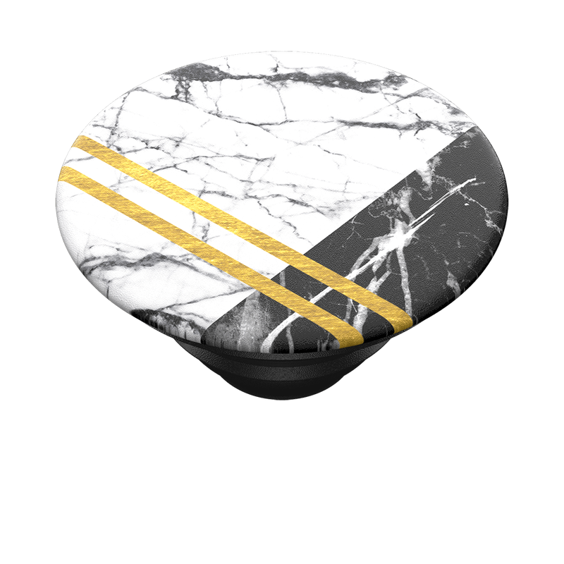 Picture of Pop Sockets - Art Deco Marble - Top Only