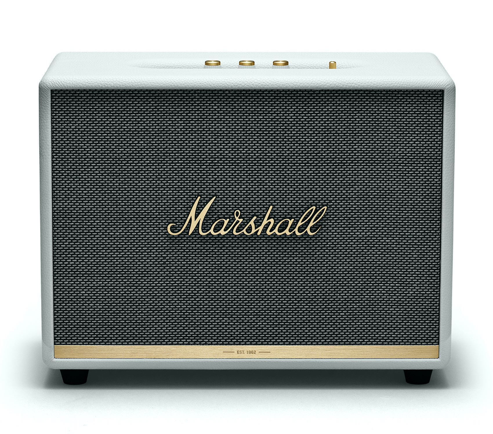 Picture of Marshall Woburn II
