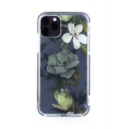 Picture of Ted Baker - Opal Anti-Shock Clear Case for iPhone 11 Pro
