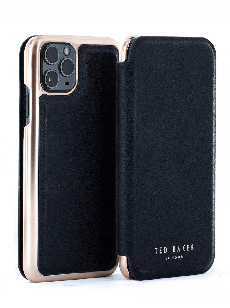 Picture of Ted Baker - Sharita Folio Case for iPhone XR / 11 Series
