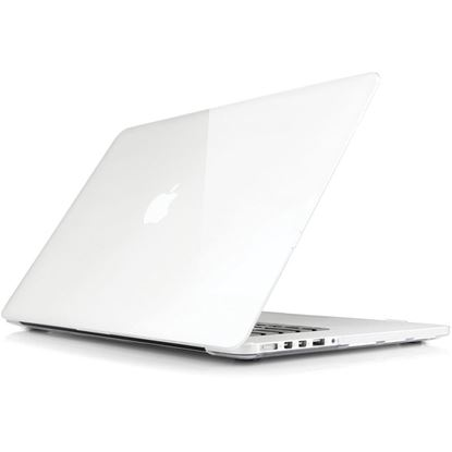 "Picture of Macally protective case for MacBook Pro 13"" Retina (2015)"